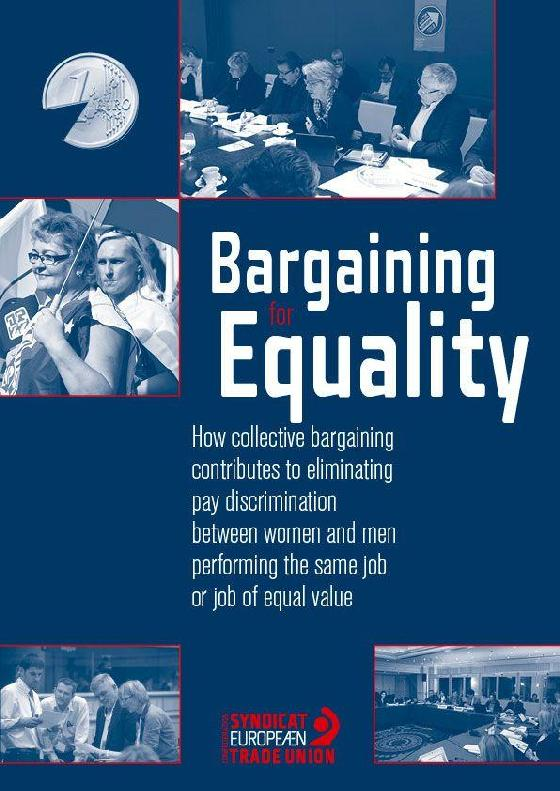 bargaining-equality
