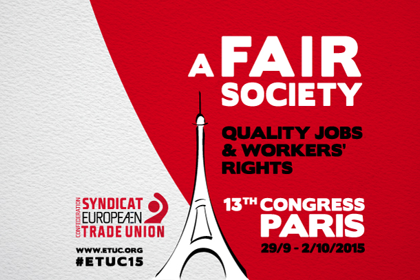 ETUC_13th_Congress